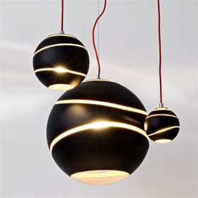 Modern & Contemporary Lighting Styles