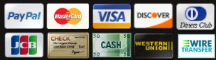 Credit card set Image